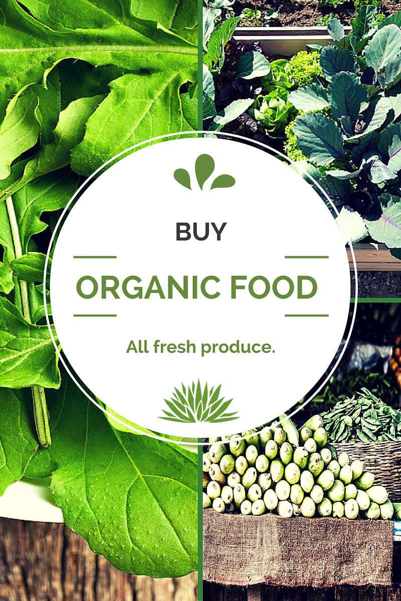 organic food 3 essay Six reasons you should eat organic food the science is clear: organic food is more nutritious 3 no pesticides or herbicides pesticides and herbicides are poison.